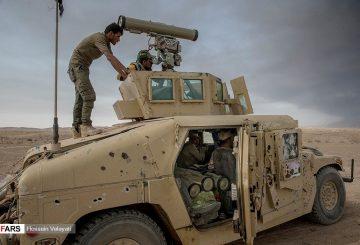 FAR$S Hummer milizie scite Iraq cin missile Kornet