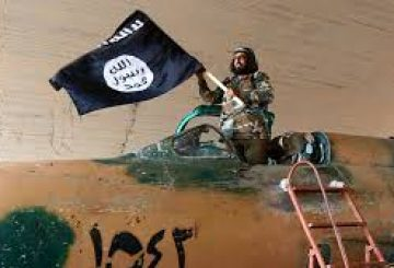 ISIS images