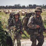 Brigata Folgore: la formazione passa attraverso il CTCA