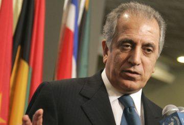 Zalmay-Khalilzad
