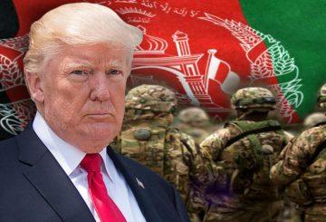 trump+afghanistan