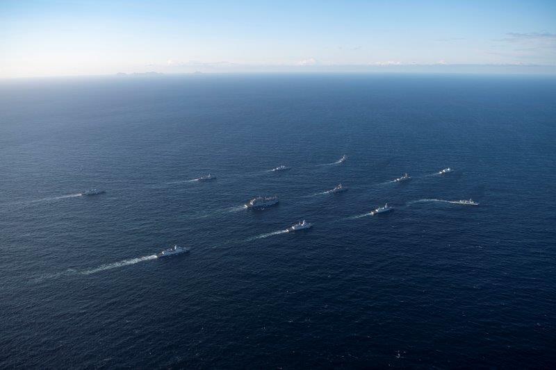 2_Unita navali NATO in FS 2019_@US Navy (002)