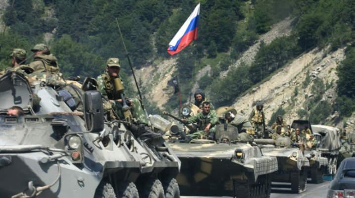 Center 2019: i russi si addestrano con gli alleati asiatici