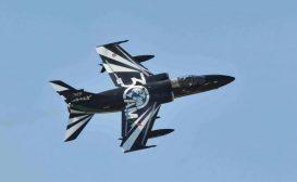 I 30 anni dell'AMX e gli 80 del 51° Stormo dell'Aeronautica Militare