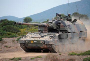 7. Semovente da 155.39 PzH2000