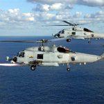 Perché i Marines si addestrano a consegnare con l'elicottero gli ordini scritti?