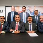 MBDA and BDL agree to assemble missiles in India © MBDA