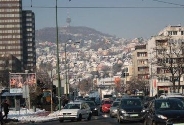 Sarajevo-aria-irrespirabile