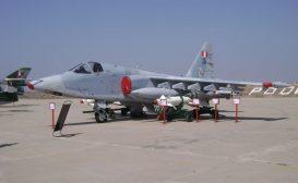 Prosegue la revisione e ammodernamento dei Sukhoi Su-25 peruviani