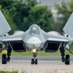 Sukhoi valuta una versione imbarcata del Sukhoi Su-57