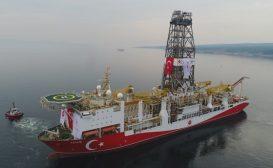 Le nuove tensioni tra Turchia e Cipro per i giacimenti concessi a Eni-Total