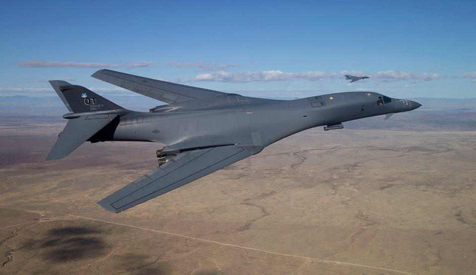 B-1B-Launcher