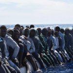 Sui migranti illegali continuano gli annunci bluff del governo