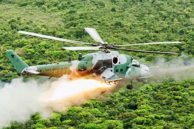 Mi-35M.