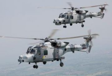 Multi-role Land and Naval helicopter_new (1)
