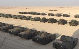 Global Data prevede il rilancio del mercato dei mezzi corazzati