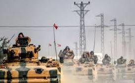 ll dibattito un po' surreale sulle ritorsioni contro la Turchia