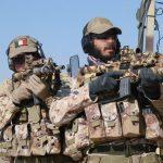 Evasione, fuga e resistenza agli interrogatori: l'addestramento delle forze speciali