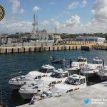 Roma consegna (in silenzio) altre 10 motovedette alla Guardia Costiera libica