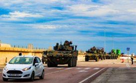 La brigata Pinerolo si addestra in Spagna