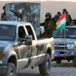 Il comandante curdo racconta l'attentato contro gli incursori italiani