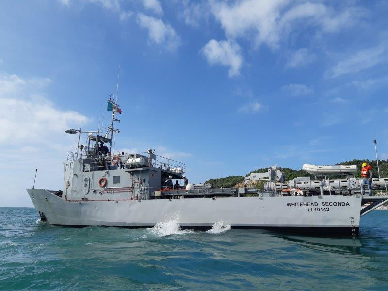 ULISSES sea trial (002)