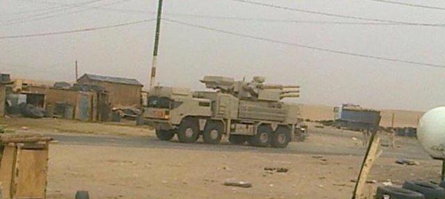 ais-RSF-to-Libya-Pantsir