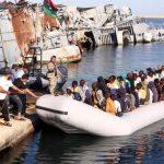 Se fermare l'immigrazione clandestina non è reato