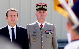 Macron seppellisce la Nato per porre Parigi alla guida militare dell'Europa