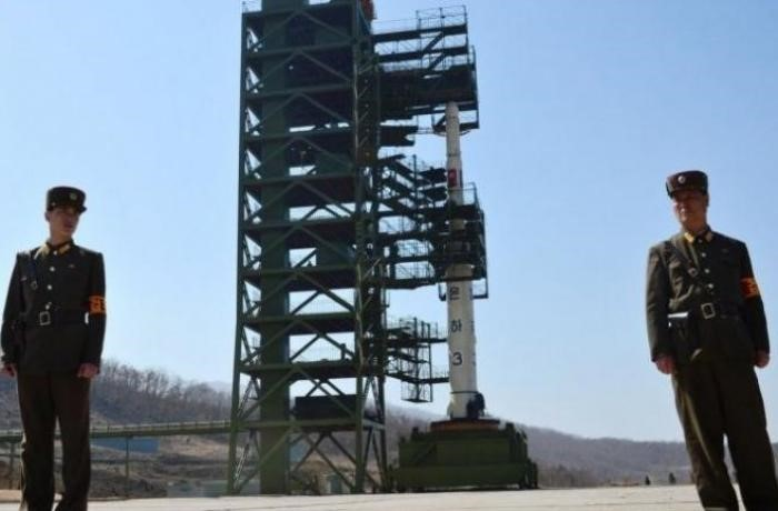Pyongyang sfida Trump col test di un nuovo propulsore per ICBM