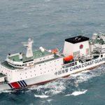 SPECIALE CINA – La Guardia Costiera e la Milizia Marittima di Pechino