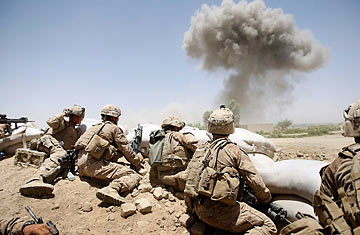 Quelle scomode verità, a orologeria, sulla guerra afghana