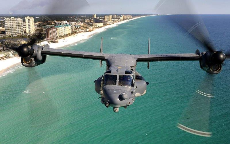 CV-22_Osprey_flies_over_the_Emerald_Coast-1024x640