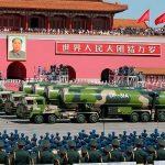 SPECIALE CINA – La Forza Missilistica di Pechino affila le sue spade