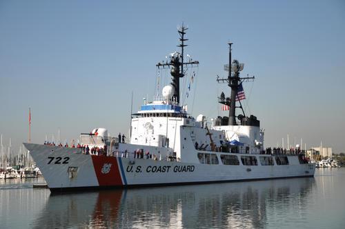 Coast-Guard-Cutter-Morgenthau