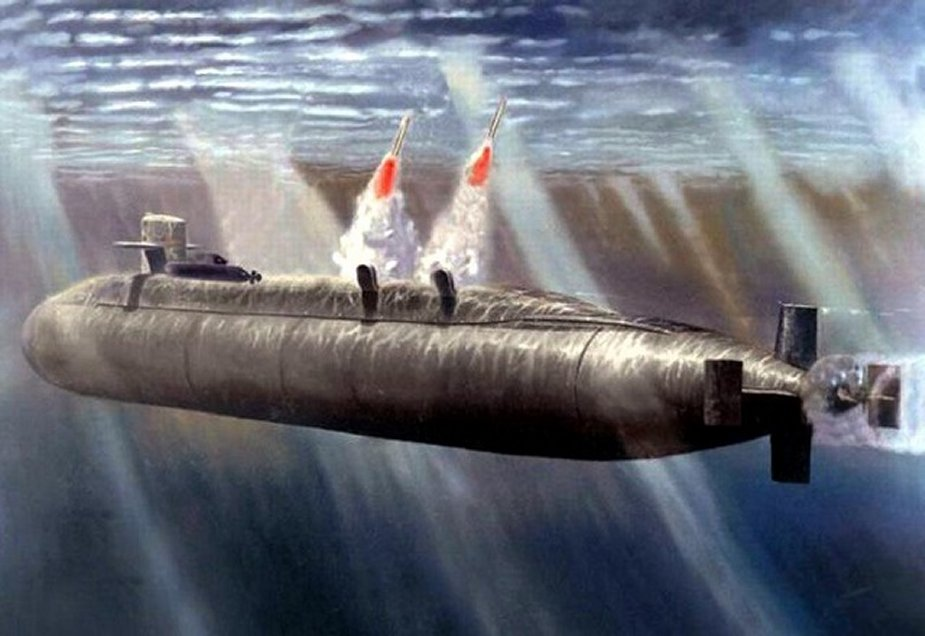 First_test_of_Chinese_new_JL-3_submarine-launched_ballistic_missile_2