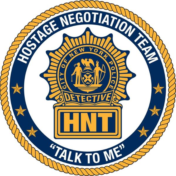 NYPD_Hostage Negotiation Team