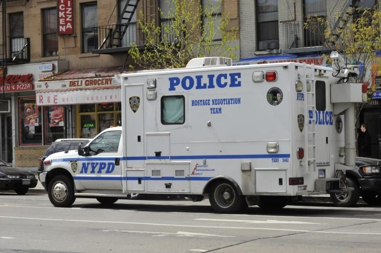 NYPD_Hostage Negotiation Team2
