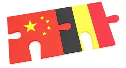 Puzzle-China-Belgium
