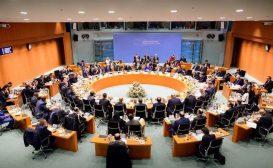 Da Berlino pochi progressi nella crisi in Libia