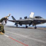 Lockheed Martin ha consegnato 134 F-35 nel 2019