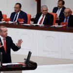 I turchi pronti a sbarcare a Tripoli tra guerra e deterrenza