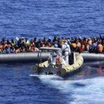 Tutti gli sforzi del governo per incoraggiare l'immigrazione clandestina