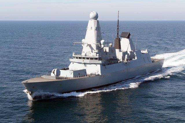 HMS-Defender