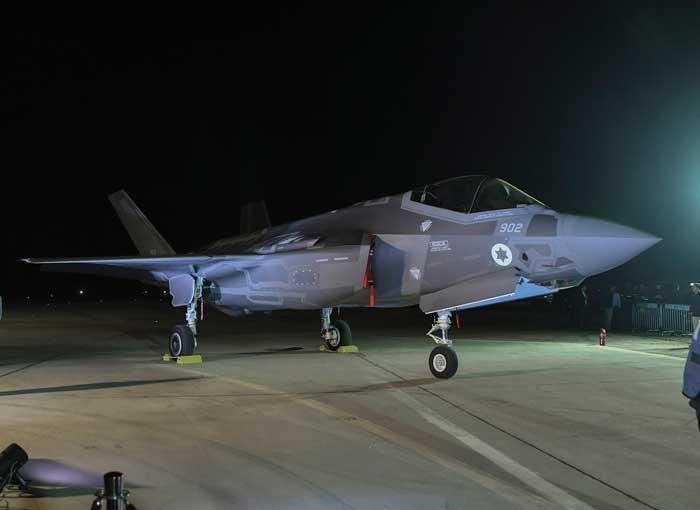 IAF_F35