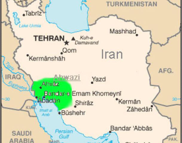 Khuzestan-province