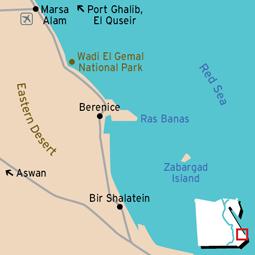 Wadi-El-Gemal