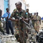 La lunga guerra ad al-Shabab in Somalia