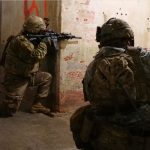 Dagli Assiri ad al-Baghdadi: millenni di Tunnel Warfare