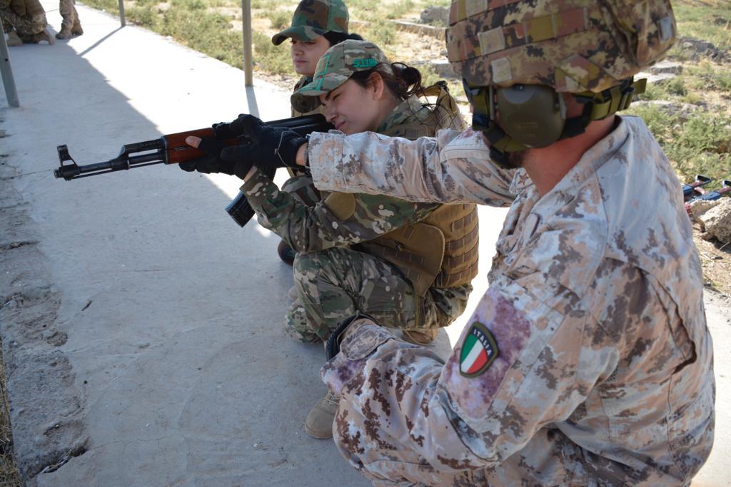 Iraq tiri in poligono (002)